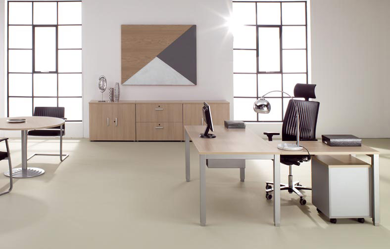 Distmont mobiliario for Tipos de mobiliario de oficina